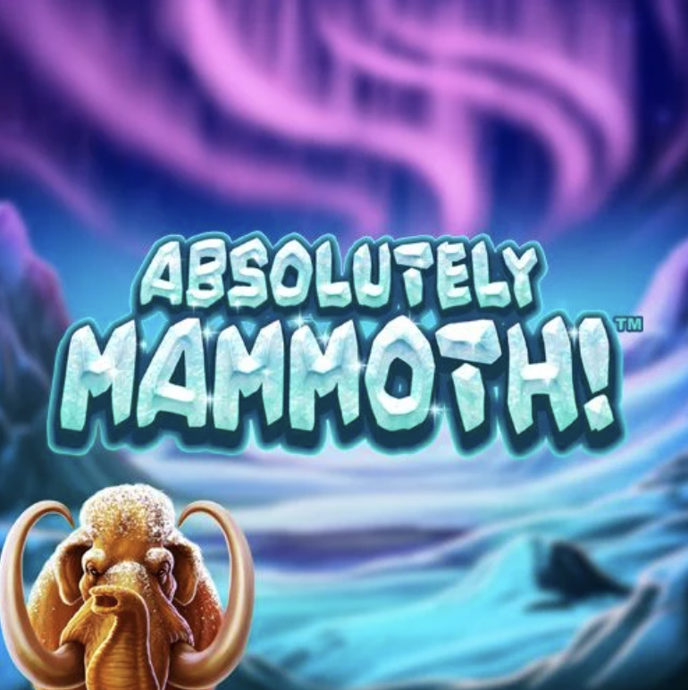 Absolutely Mammoth